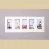 Lighthouses - Original