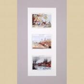 Old Hunting Prints - Original