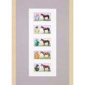 Prominent Racehorses of 1933 - Original