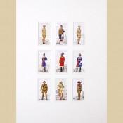The Military Uniform of the British Empire Overseas - Original
